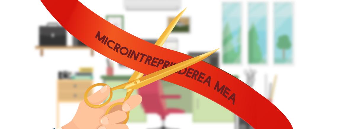smart bill invata infiintare microintreprindere