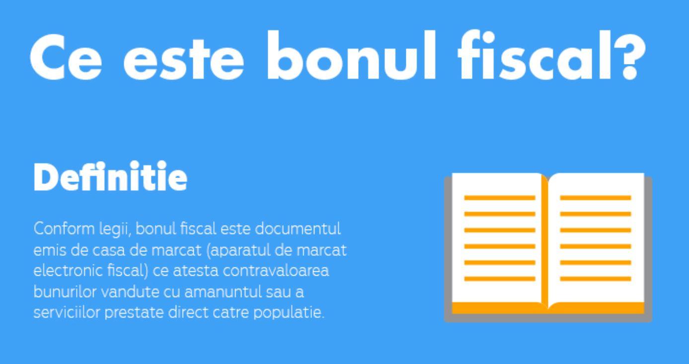 bon fiscal infografic