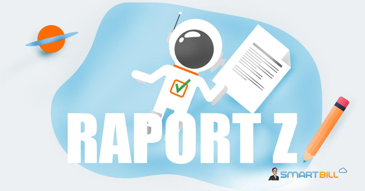 raportul z