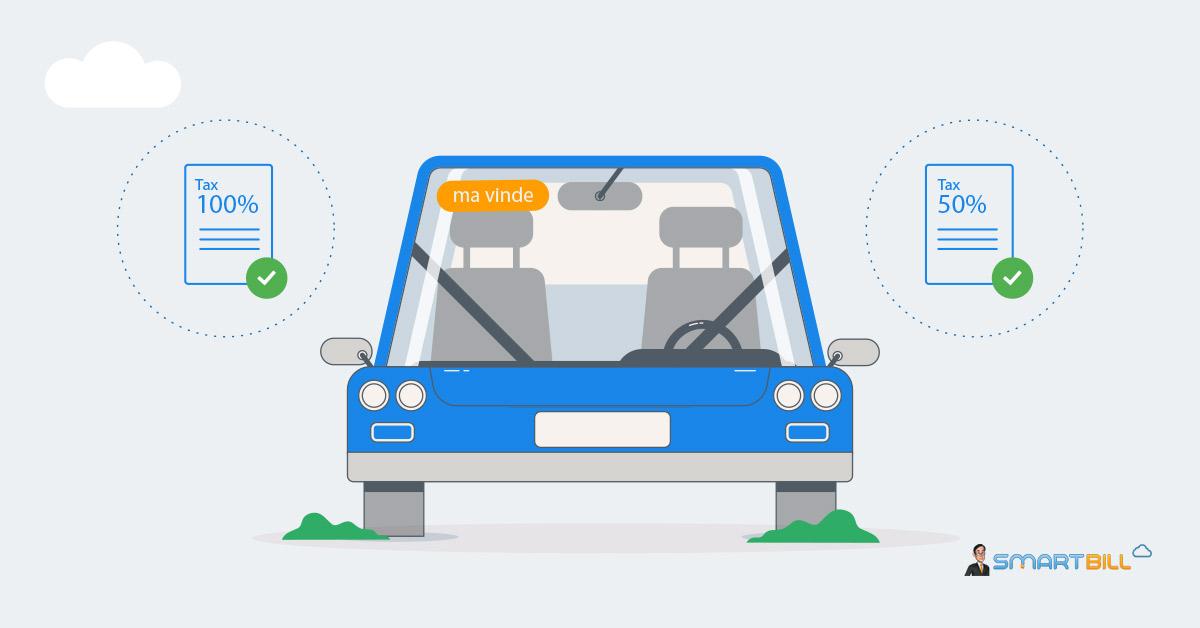 autoturismul amortizat integral