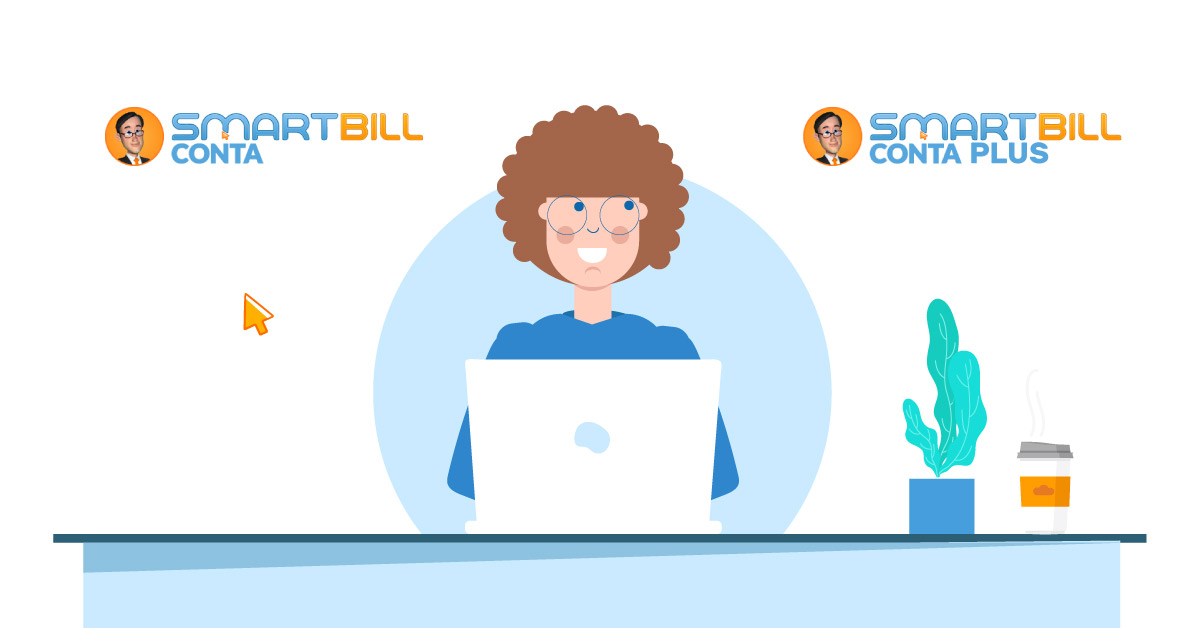 smart bill conta