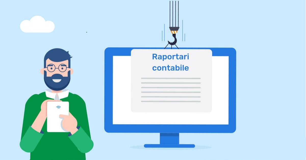 SmartBill invata raportari contabile
