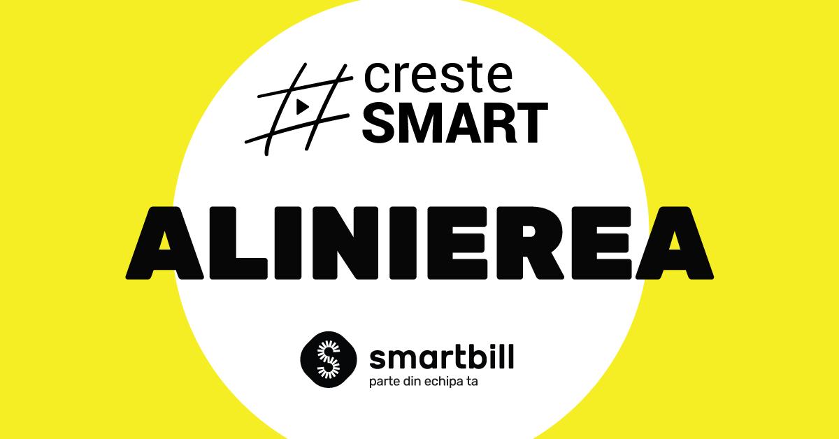 SmartBill invata creste smart 3