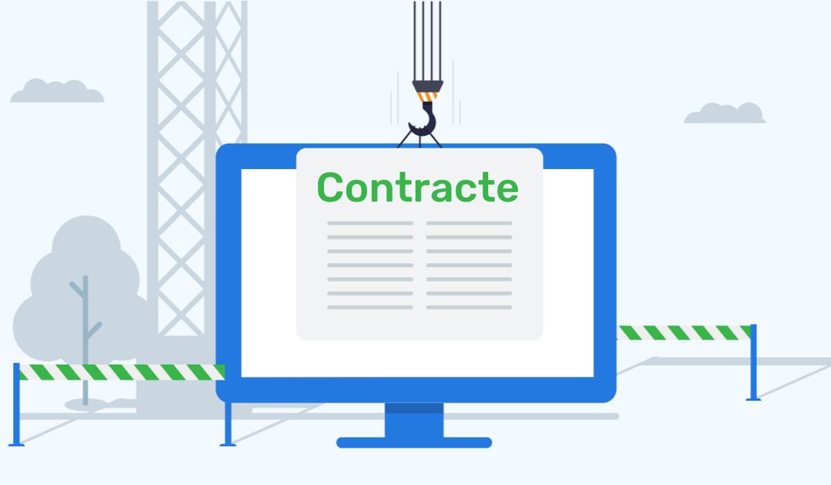 SmartBill invata administrare contracte