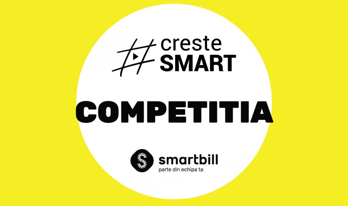 SmartBill invata crestesmart scalabilitate business