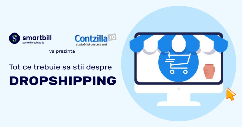 afaceri dropshipping