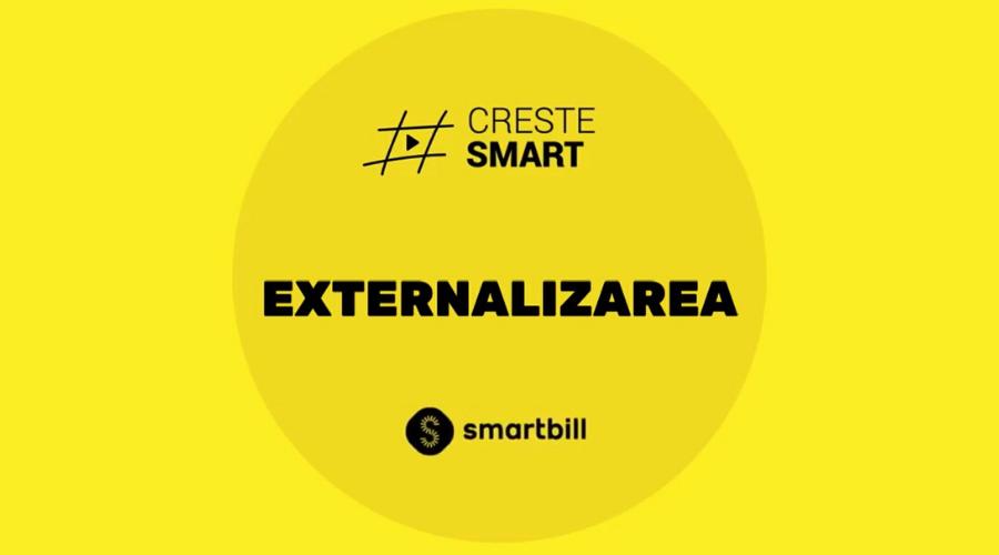 crestesmart - externalizarea in afaceri