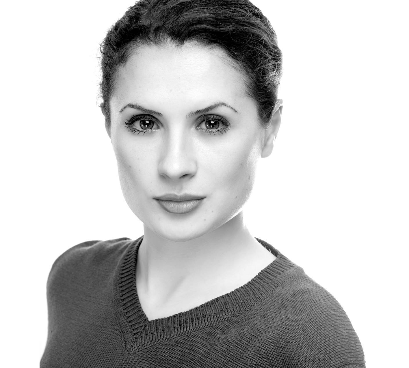 Elena Iordache-Stoica