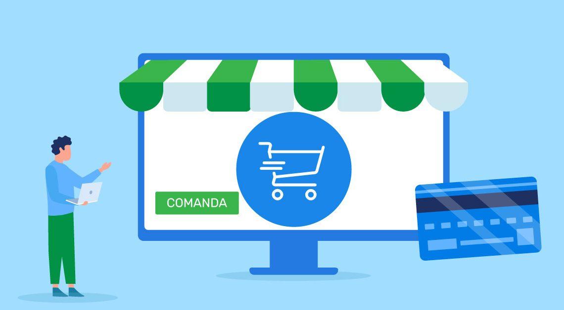 SmartBill invata marketing online