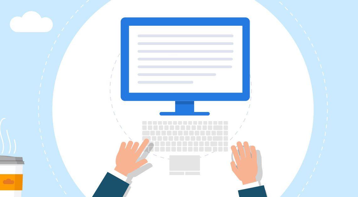 SmartBill invata email vanzari