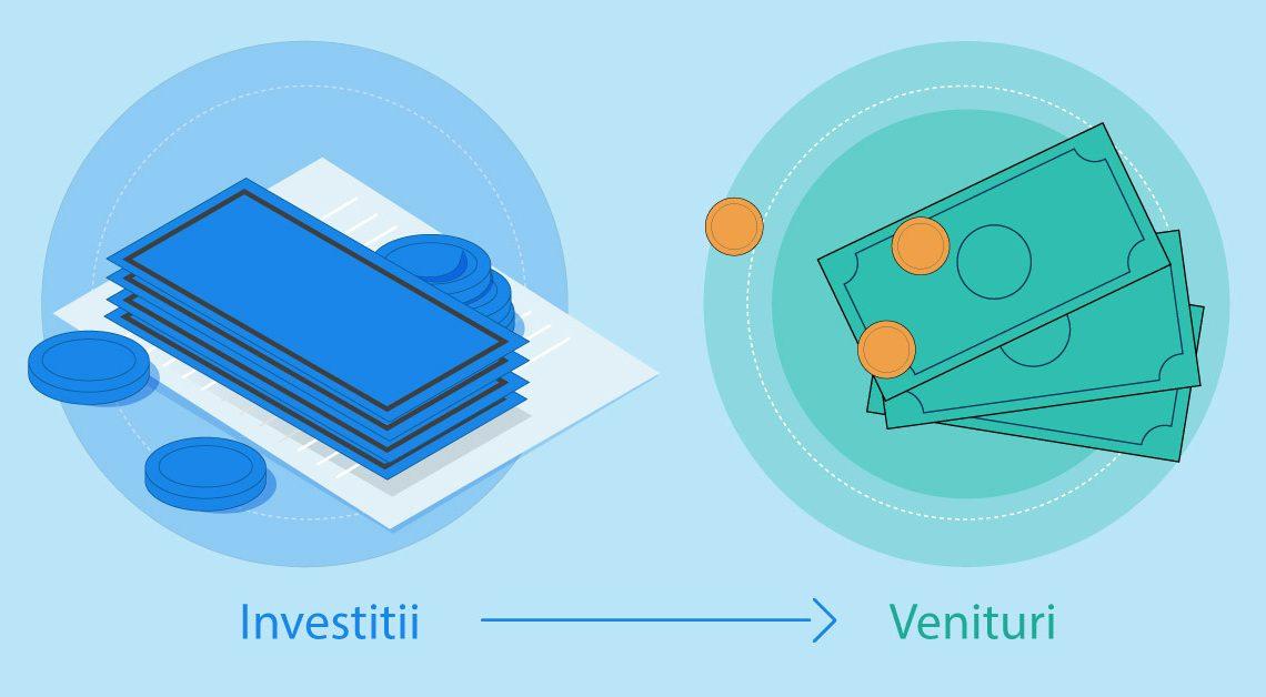SmartBill invata veniturile din investitii