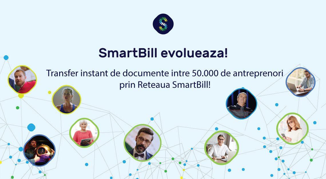 Reteaua SmartBill